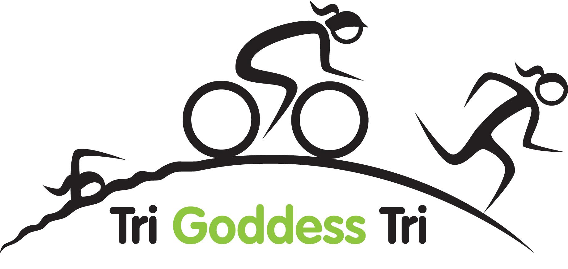 Image result for tri goddess tri logo